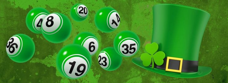 Irish Lottery Telephone Betting